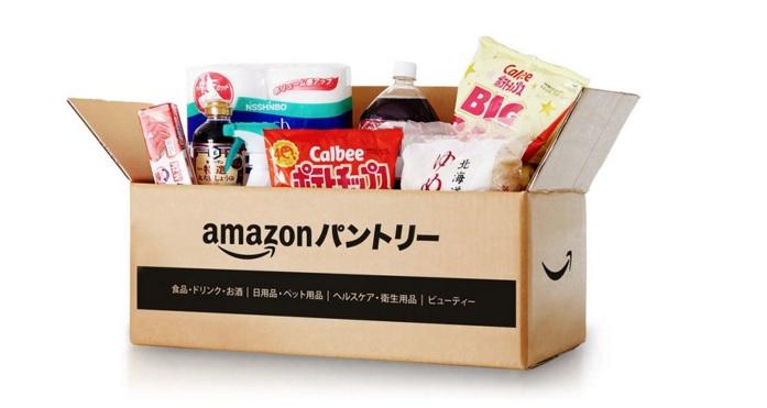 Amazonパントリーのメリットは何?使い方も知ってお得に買い物!